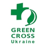 Green cross Ukraine